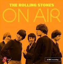 """""""The Rolling Stones - On Air"""" erscheint am 01. Dezember"""