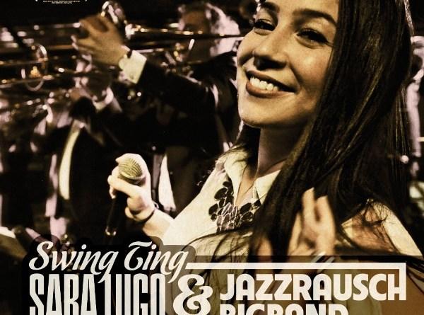 Sara Lugo & Jazzrausch Bigband ab dem 03. November erhältlich