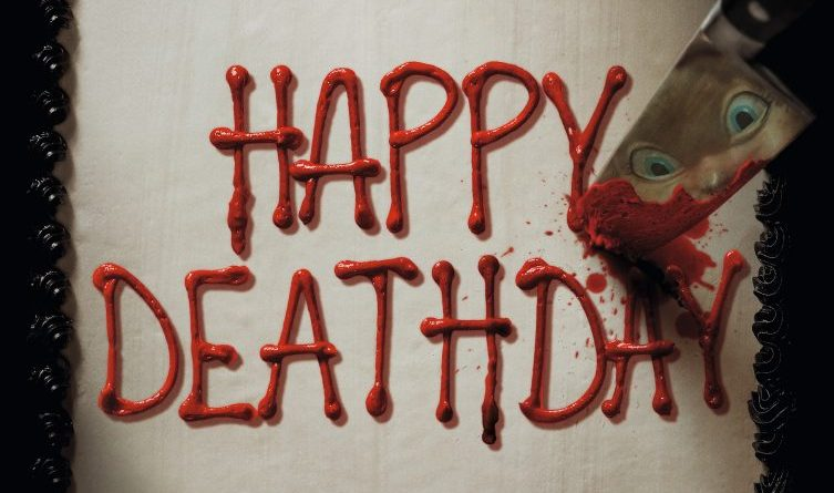Happy Death day - ab dem 16. November
