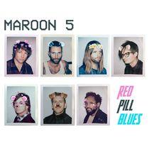 """Maroon 5 präsentieren ab heute ihr neues Album """"Red Pill Blues"""""""