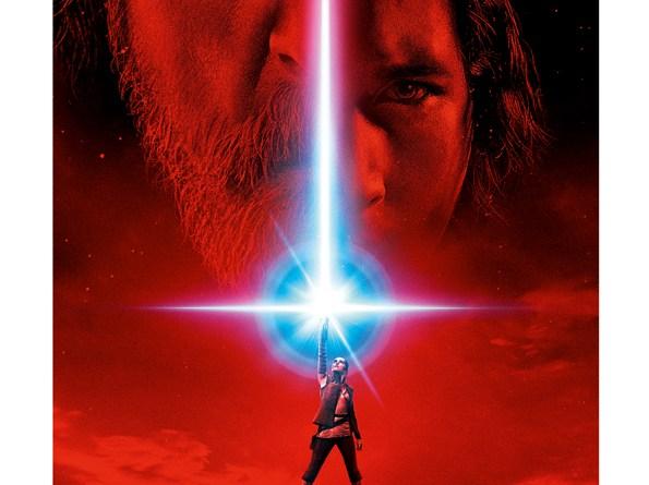 Star Wars – The Last Jedi ab dem 14. Dezember
