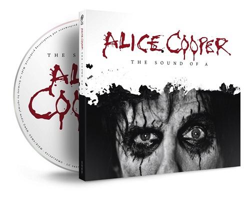 """Alice Cooper veröffentlicht offizielles Video zur neuen Single """"The Sound Of A"""""""