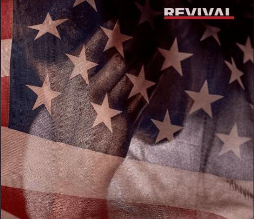 Revival - Eminem bringt ein neues Album heraus Foto: Universal Music