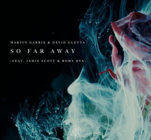 Martin Garrix & David Guetta veröffentlichen das hymnische So Far Away (feat. Jamie Scott & Romy Dya)