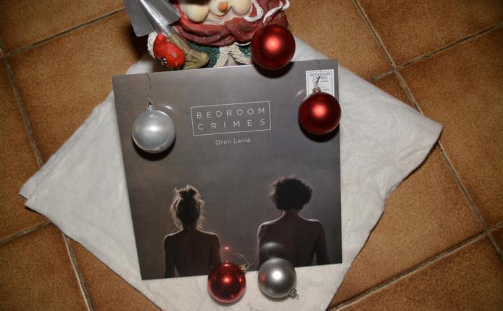 Verlosung: 1 Vinyl von Oren Lavie - Bedroom Crimes Foto: NordNews.de