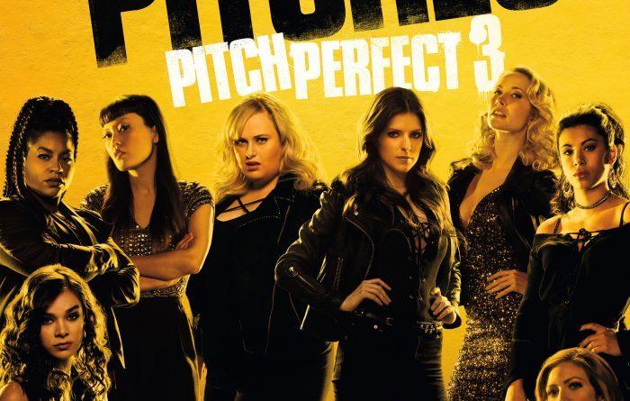 Pitch Perfect 3 ab dem 21. Dezember im Kino