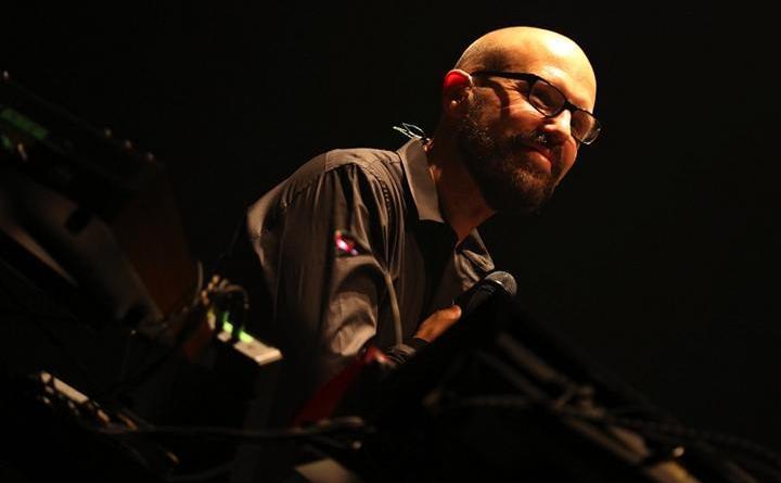 Schiller spielt fünf Konzerte in Teheran Erster westlicher Künstler seit 1979 im Iran