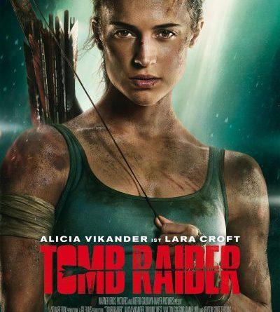 Tomb Raider ab dem 15. März im Kino