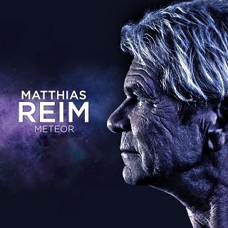 """Matthias Reim ist immer noch der alte, hat sich diesmal aber neu erfunden - Album """"Meteor"""" ab 23.03."""