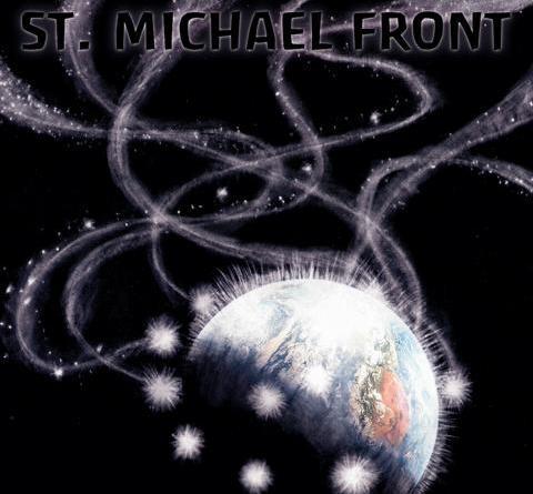 St. Michael Front - ein Debüt - Album hat es in sich