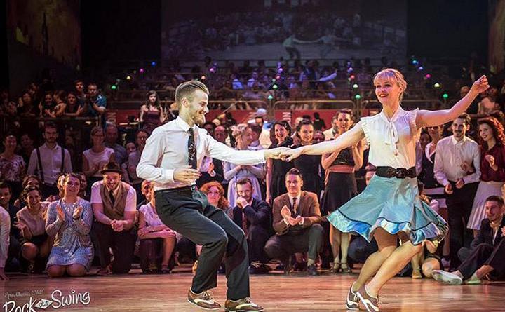 15 Jahre Tanzschule Exler - großer Jubiläumsball auf der Wilhelmhöhe in Lingen am 14.04.2018 Foto: Tanzschule Exler