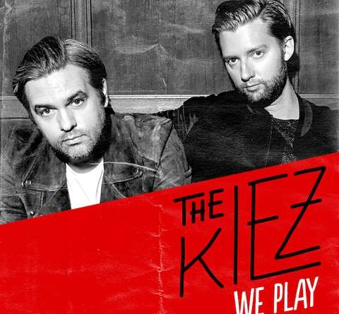 "THE KIEZ: hohe Videokunst im Clip zur neuen Single ""We Play"""