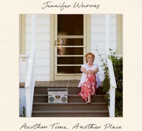 "JENNIFER WARNES: Erstes Album seit 17 Jahren ""Another Time, Another Place"" erscheint am 25.05.18"