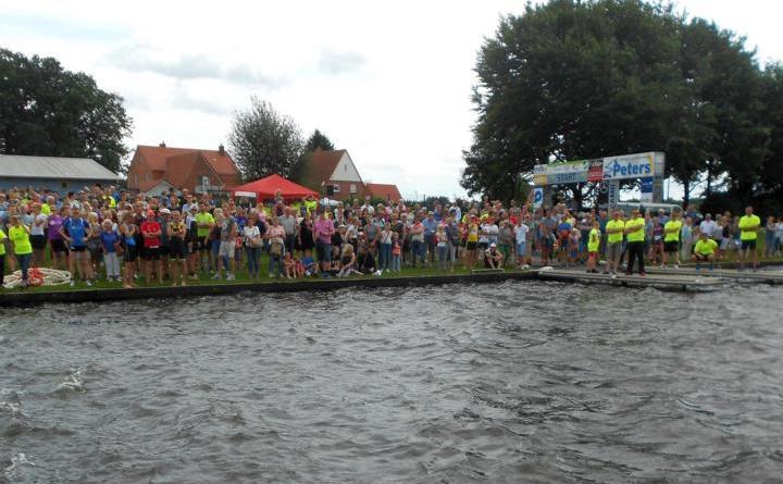 Nordhorner Triathlon 2018 am 29. Juli - Anmeldungen ab dem 1. Mai möglich Foto: Stadt Nordhorn