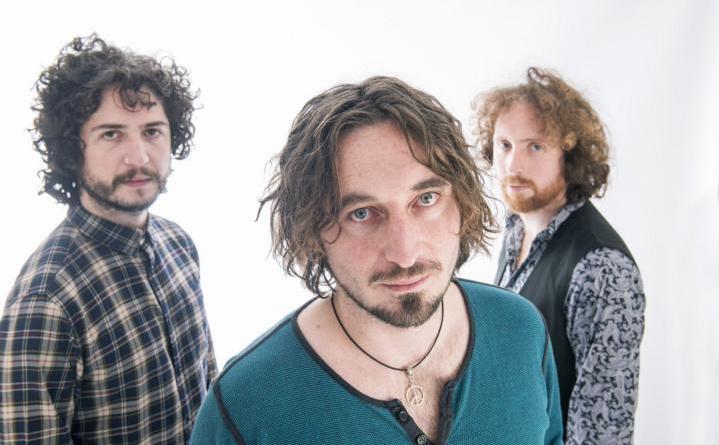 Blues-Festival - Wille and the Bandits Foto: Josh Hawker