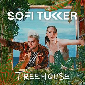 """Sofi Tukker - das Grammy-nominierte Erfolgs-Duo veröffentlicht diesen Freitag ihr Debütalbum """"Treehouse"""""""