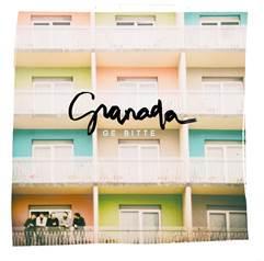 """Granada mit """"Ge Bitte"""" - im Juni erscheint das neue Album"""