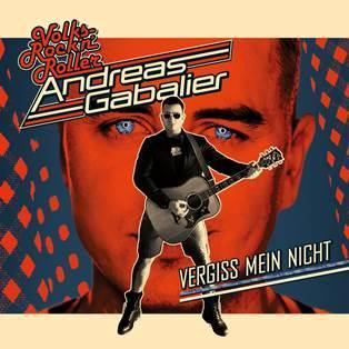 """Andreas Gabalier veröffentlicht am 01.06. sein neues Studioalbum - """"Vergiss mein nicht"""""""