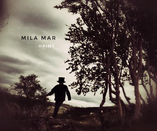 """Mila Mar mit dem Song """"Asche"""" - etwas außergewöhnliches"""