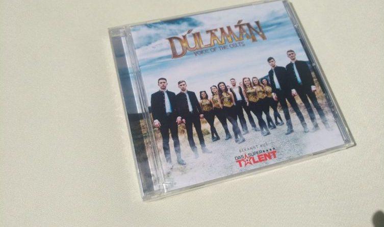 Dúlamán - wir verlosen eine CD von der Gruppe