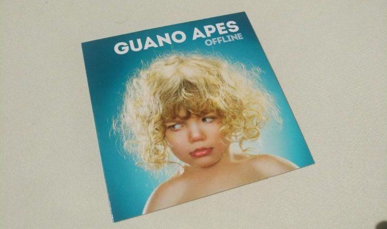 Und wieder einaml verlosen wir etwas von Guano Apes