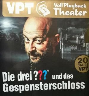 Das größte Kinderzimmer des Emslands - Das Vollplaybacktheater VPT gastierte in Lingen Foto: Andreas Brüna
