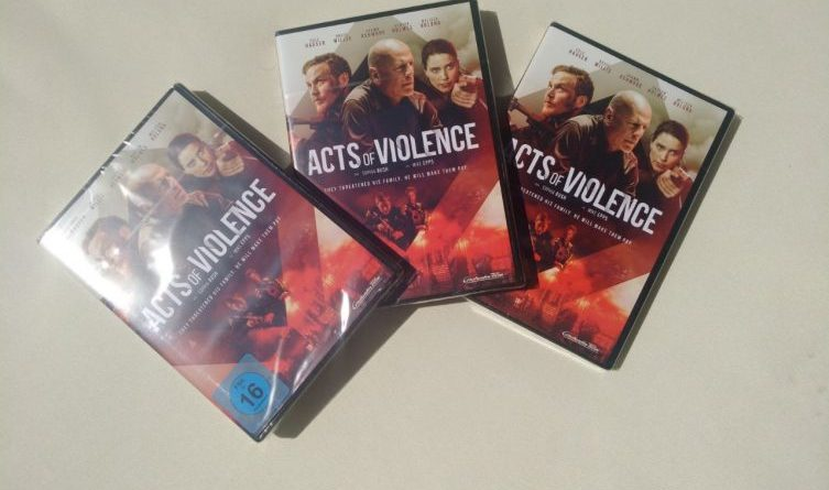 Gewinnspiel: 3 DVD's von publicteam zu verlosen