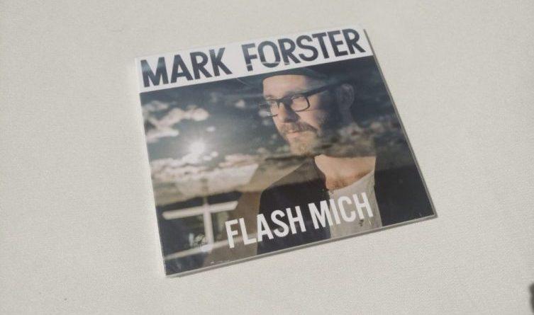 Single von Mark Forster zu verlosen