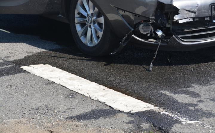 Verkehrsunfall mit 3 PKW auf der Dalumer Straße - 25-jährige leicht verletzt Foto: NordNews.de