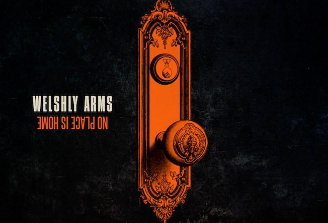 Welshley Arms veröffentlicht neues Album - No Place Is Home Foto: Promotion Werft
