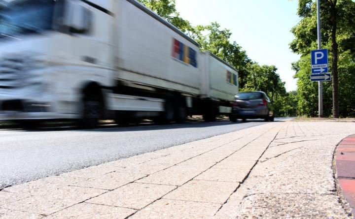 Stadt macht Verkehrszählung für Entwicklungsplan -Für die Erstellung des neuen Verkehrsentwicklungsplans werden an verschiedenen Stellen im Stadtgebiet nun Verkehrszählungen durchgeführt. Foto: Stadt Papenburg