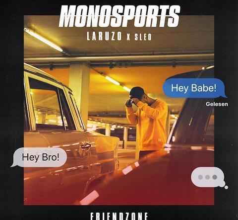 Monosports, Debüt-Single