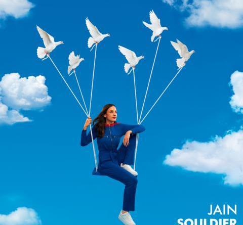 """JAIN Neues Album """"Souldier"""" erscheint am 24. August"""