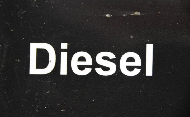 Diesel Foto NordNews