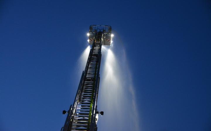 Bürgertelefon in Sachen Moorbrand – WTD schaltet Nummer frei