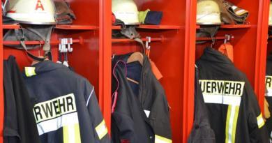 Feuerwehr Feuerwehr2 Übersicht Foto NordNews