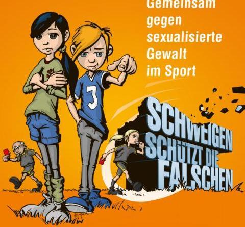 Emsländische Sportvereine engagieren sich gegen sexualisierte Gewalt im Sport!
