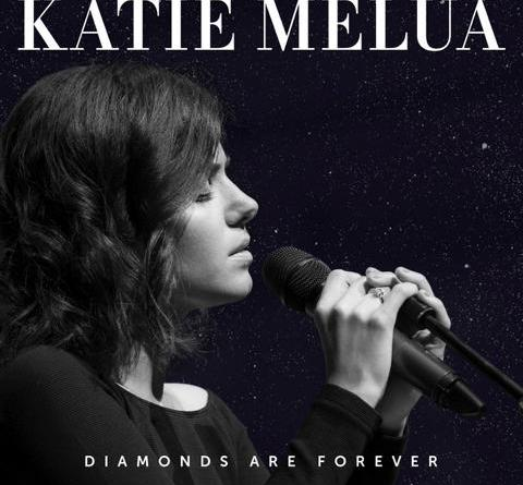 "Katie Melua gibt mit ""Diamonds Are Forever"" neuen Einblick in ""Ultimate Collection"""