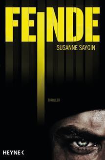 """""""Feinde"""" ist DER große deutsche Thriller mit Sprengkraft Basierend auf realen Ereignissen in einer deutschen Großstadt"""