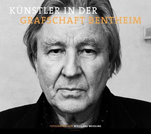 Künstler in der Grafschaft Bentheim- ein vielfältiger Blick in die Grafschafter Kulturszene