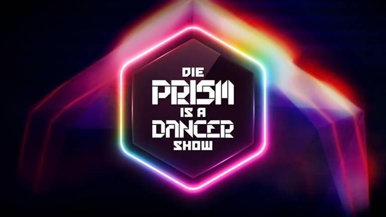 """""""Lass dich überwachen! – die PRISM IS A DANCER Show"""" im ZDF"""