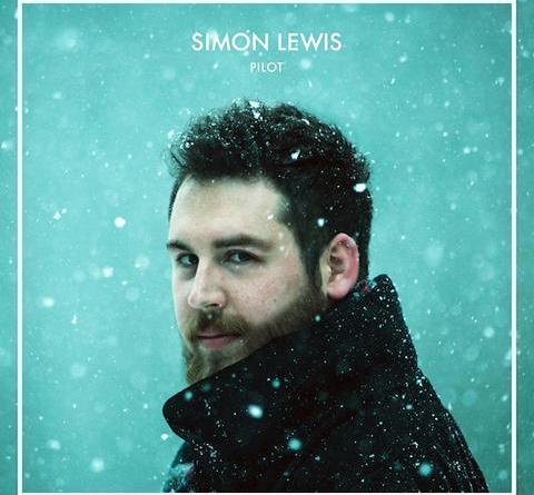 SIMON LEWIS: von der Straßenmusik zum Debütalbum