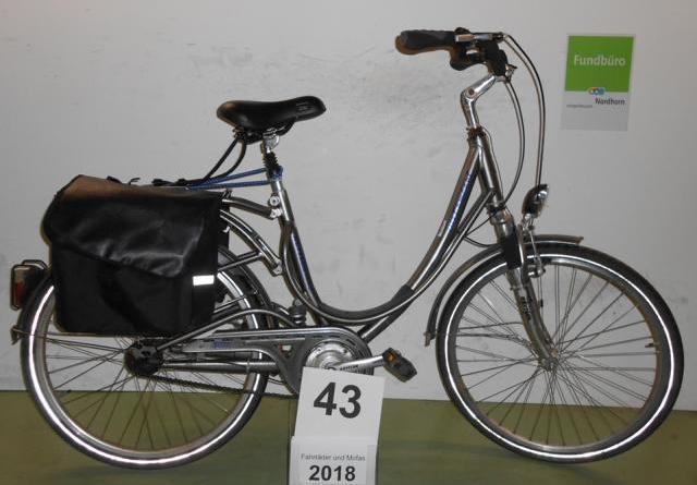 Stadt Nordhorn versteigert Fundsachen Foto: Stadt Nordhorn