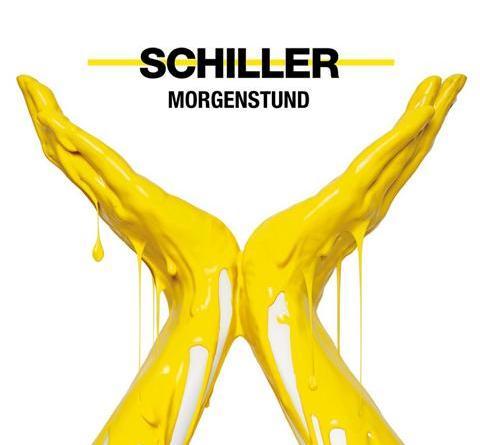 """20 Jahre Schiller: Magische Momente mit neuem Album """"Morgenstund"""" und Arena-Tour 2019"""