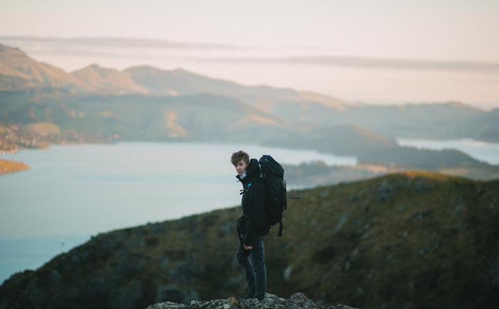 "JANNIK BRUNKE mit 2. Single aus kommender EP, ""Ende der Welt"""