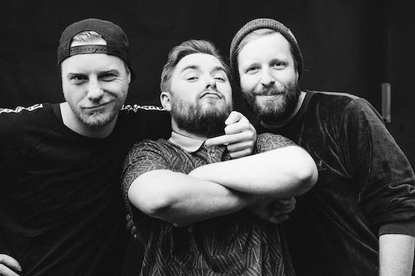 """SUBBOTNIK Videopremiere """"Rio Reiser"""" - Das Album """"Schweben am Limit"""" erscheint am 05.07.19"""