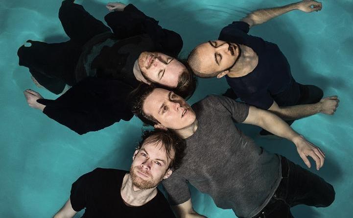"""VOLA als Support für HAKEN live in Europa und mit neuem Lyric Video """"Whaler"""""""