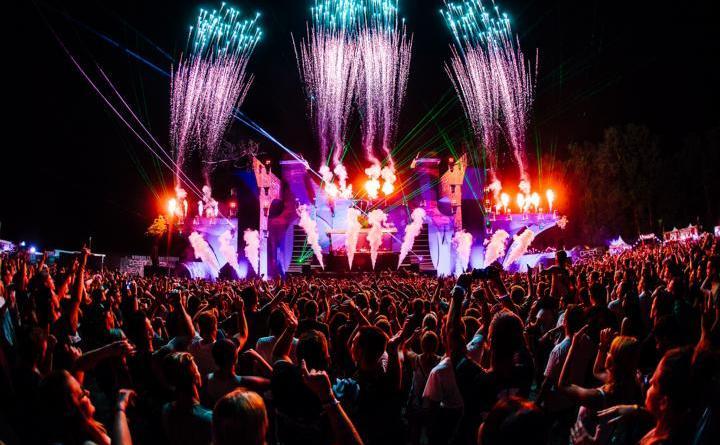 Das OPEN BEATZ Festival gibt Line Up der Phase 2 bekannt - - Photo by Neon-Photography.com
