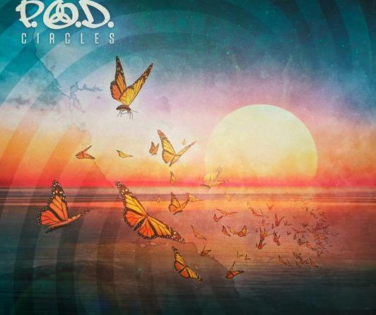 P.O.D. auf Europa Tour mit Alien Ant Farm und Special Guests '68
