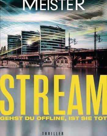 Derek Meister Stream - Gehst du offline, ist sie tot